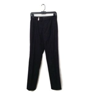Ralph Lauren Black Label Pants 2 Gray Pin Stripe
